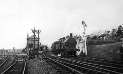 Colbren Junction 1935