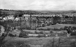 Ystradgynlais View 1926