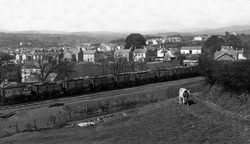Ystradgynlais View 1914